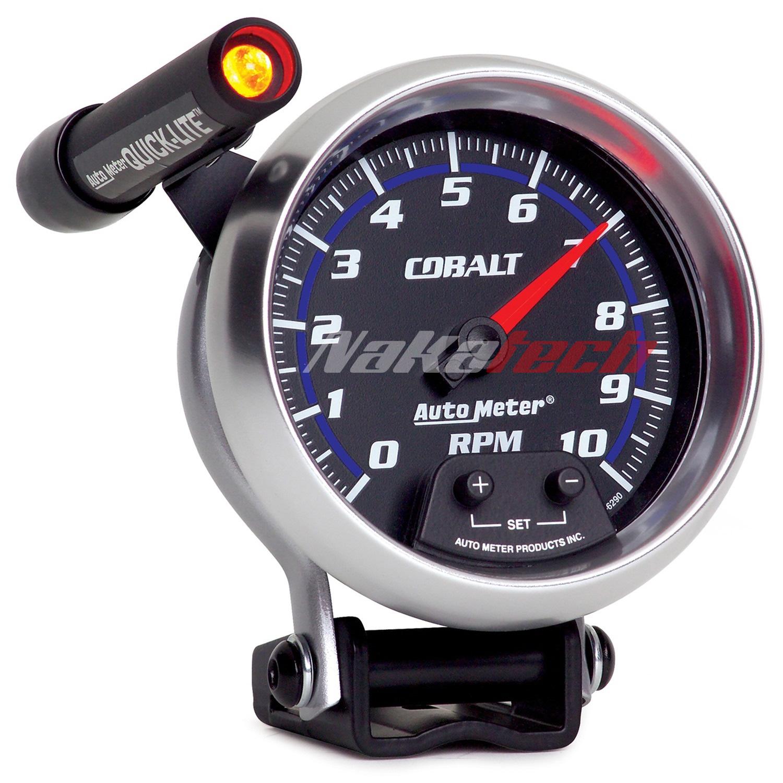Autometer Mini Cobalt