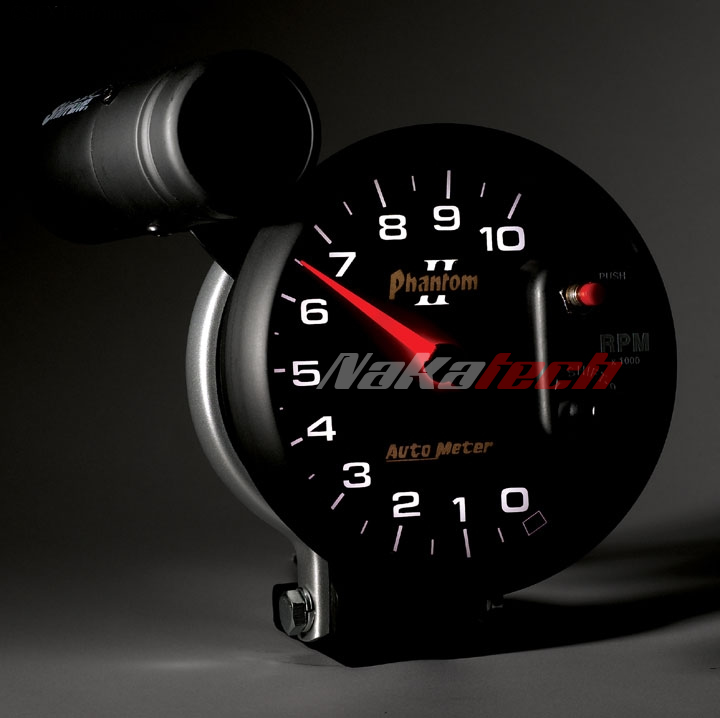 Autometer Phantom 2