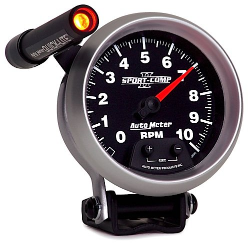 Autometer Mini Sport Comp 2