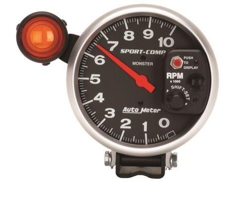 Tacometro Autometer Sport Comp