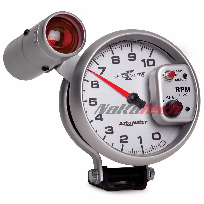 Tacometro Autometer Ultra Lite 2