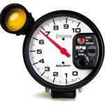 Tacometro Autometer Phantom