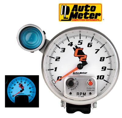 Tacometro Autometer C2