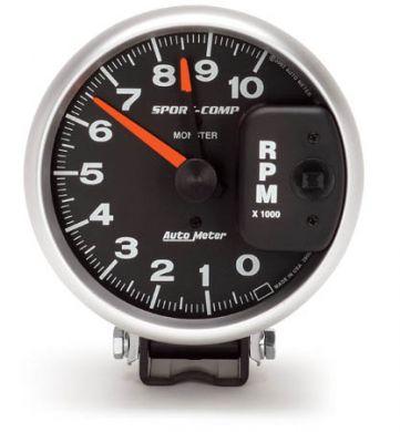 Tacometro Autometer Sport Comp 3900