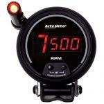Tacometro Autometer Mini Digital 6399