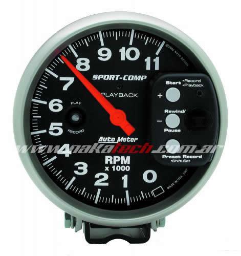 Tacometro Autometer 3967