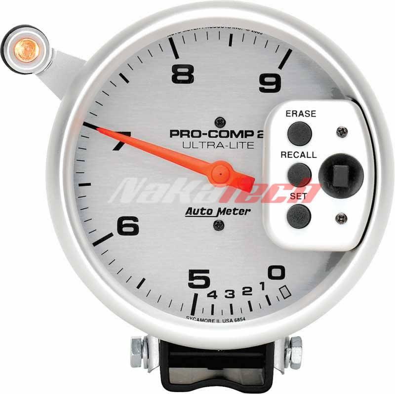 Tacometro Autometer 6854