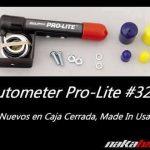Autometer Mini Pro Lite 3239