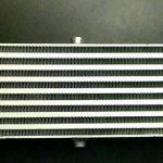 Intercooler JDM 2.5 Pulgadas
