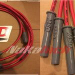 Cables Bujias MSD