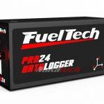Pro24 Datalogger Fueltech