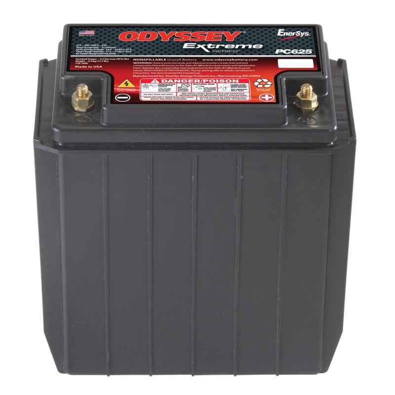 Bateria Odyssey 625
