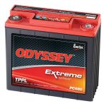 Bateria Odyssey 680