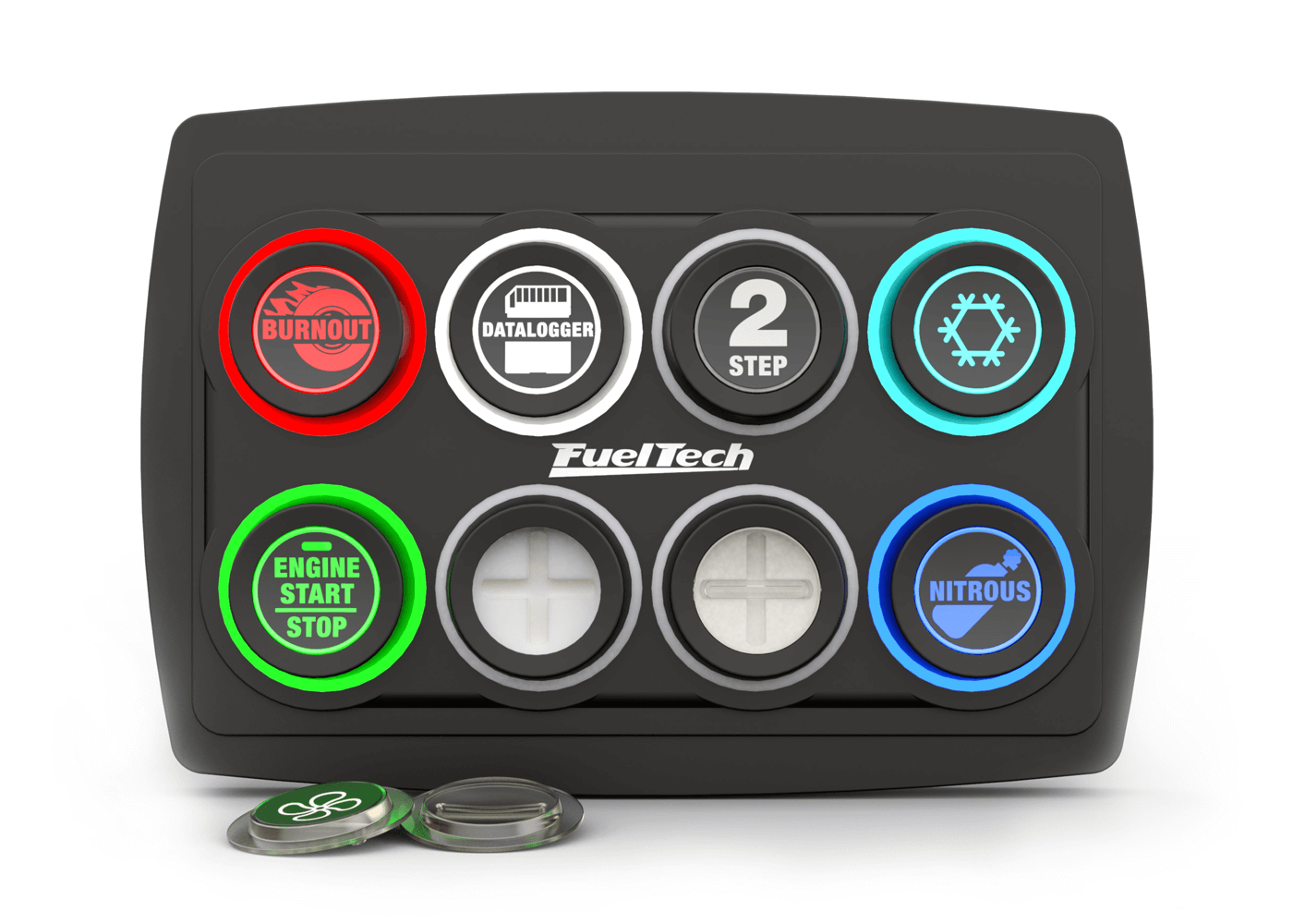 Switchpanel Fueltech