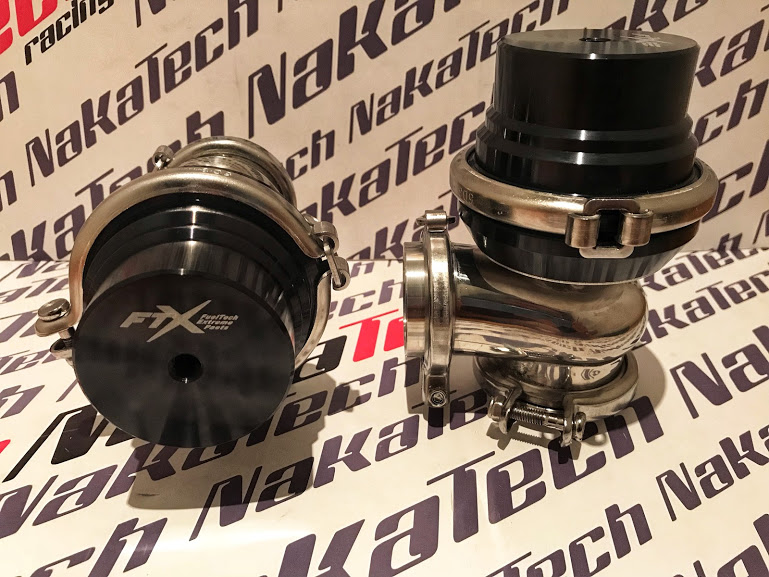 Wastegate FTX 44mm