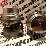 Wastegate FTX 60mm
