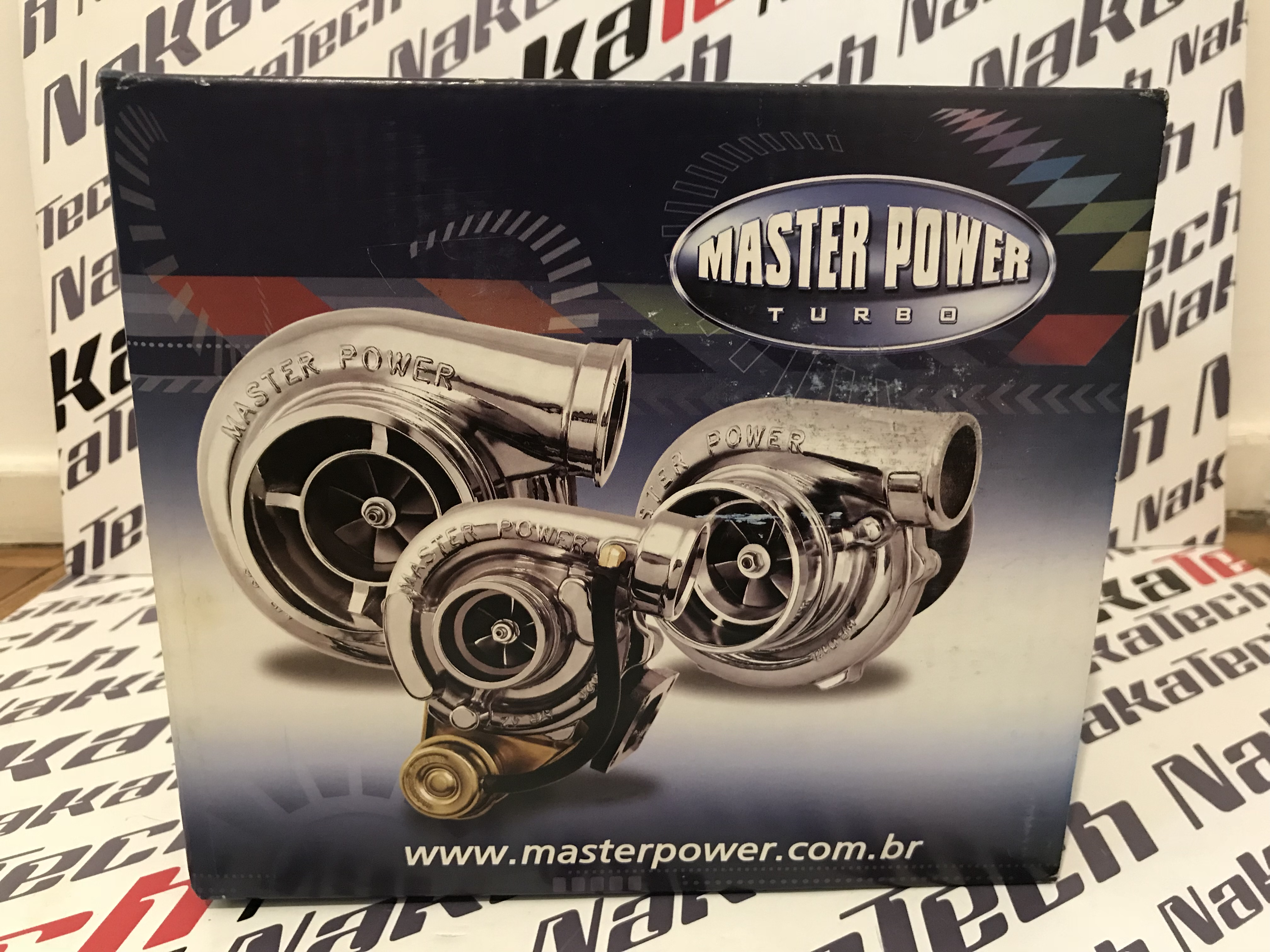 Turbo Master Power