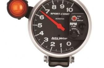 Tacómetro Autometer Sport Comp – Autometer #3904
