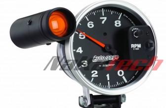 Tacometro Autogage 233905 – 8000 RPM