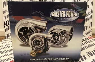 Turbos Master Power – Línea Racing