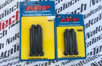 Bulones ARP para Tapa de Cilindros FIAT Motor Tipo