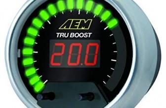 Presión de Turbo Tru Boost AEM 30-4350