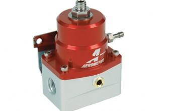 Regulador de Presión de Nafta Aeromotive 13109
