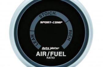 Autometer Sport Comp Air Fuel – Autometer #3375