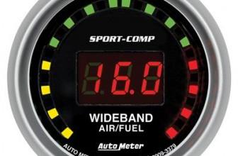 Wideband Autometer Sport Comp –  Autometer #3379