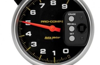 Autometer Pro Comp2 9000 RPM – Autometer #6851