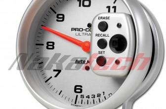 Autometer Pro Comp 2 Ultra Lite – Autometer #6855