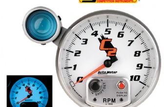 Tacómetro Autometer C2 – Autometer #7299
