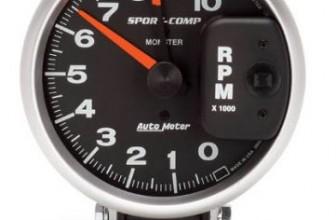 Autometer Sport Comp – Autometer #3900