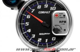 Tacómetro Autometer Cobalt – Autometer #6299