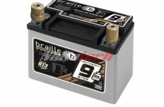 Batería Braille B129 – 12v – 4.3 Kg