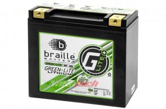 Batería Braille G20 – 14v – 2.04 Kg