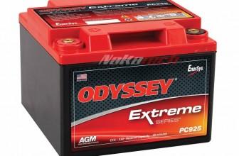 Batería Odyssey PC925 – 12 Kilos de Peso