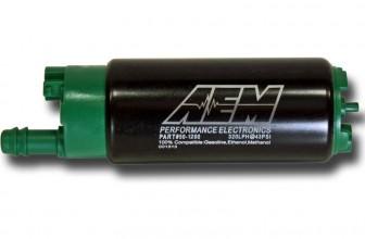 Bomba de Nafta Interna AEM – 320 LPH – Apta Metanol