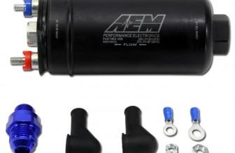 Bomba Externa AEM 50-1005 – Apta Metanol – 380 LPH