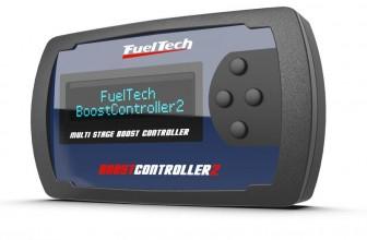 BoostController2 Fueltech – Incluye dos Selenoídes!