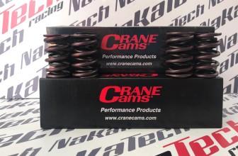 Resortes de Válvulas Crane Cams – Para Fiat, Vw y Audi
