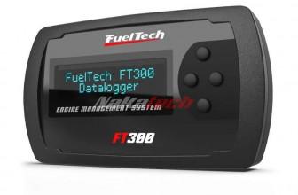 Fueltech FT 300 – En Español + Garantía Oficial