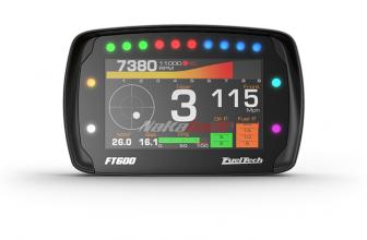 Fueltech FT 600 – En Español con garantía oficial