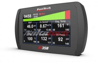 Fueltech FT 350 – En Español y con Garantía Oficial
