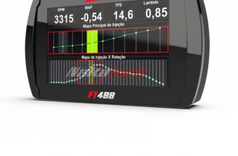 Fueltech FT 400 – En Español con garantía oficial