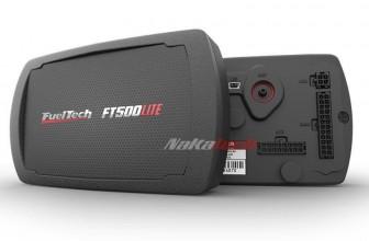 Fueltech FT 500 Lite – En Español con garantía oficial