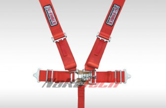 Cinturones G-Force 5 Puntas