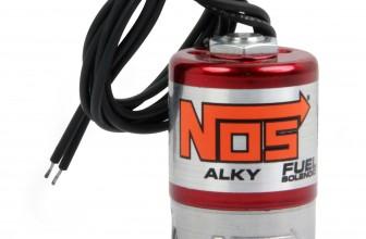 Electroválvula NOS – Selenoide de Nafta