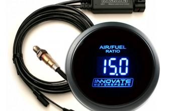 Wideband Innovate LC-2  #3795