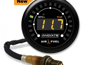 Wideband Air/Fuel Innovate MTX-L PLUS #3918